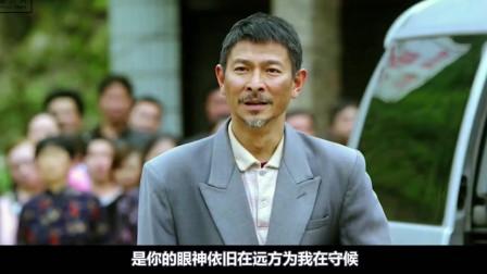 郑智化的《星星点灯》,配上刘德华15年寻亲路,催人泪下