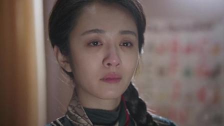 幸福里的故事:李晨和王晓晨搬家,看到年轻时候在墙上画的东西,哭了