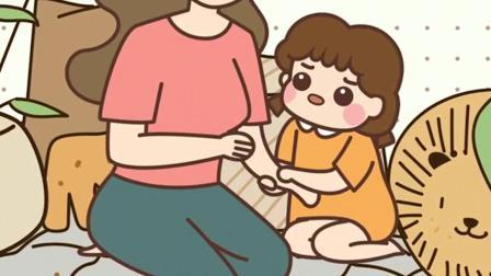 生二胎,有必要问大宝吗?#上海市民微电影微视频