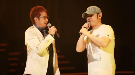 刀郎为谭咏麟量身打造的歌曲,成功让他大赚了一个亿,太好听了