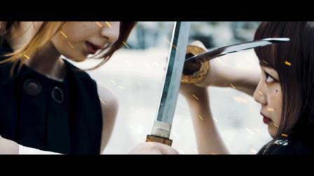 【游民星空】《美俏女剑士起源》宣传视频