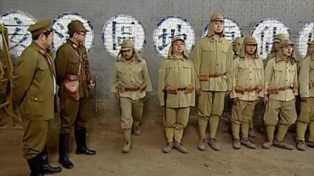 二号交通站:鬼子真是高低不平,当兵真是什么素质
