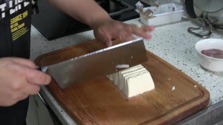 """教你一招""""豆腐鸡蛋羹""""的简单做法,入口即化,一看就会"""