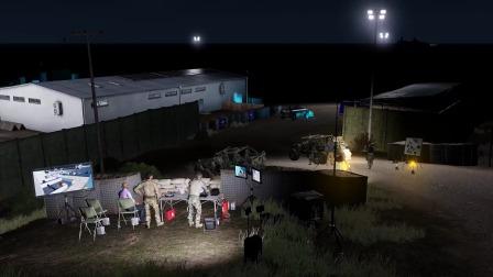 【游民星空】《武装突袭3》宣传片