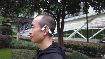 吴栋说跑步:一个月后的韶音660感受