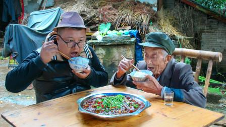"""重庆江湖菜""""麻麻鱼""""教程来了,麻辣鲜香,爽口入味,值得收藏"""