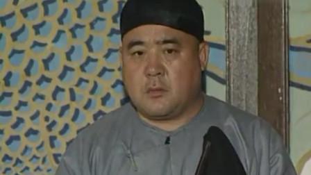 刘罗锅断案传奇:刘墉用石头破山东旱灾,不愧是中堂大人