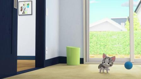甜甜私房猫:哇,这个游戏很好玩!