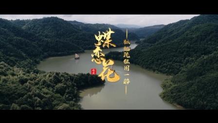 李罡院长《国风·2020》专辑作品《蝶恋花·拟把疏狂图一醉》