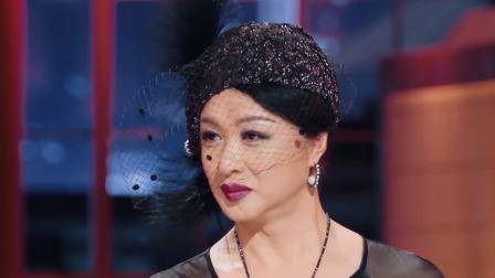 火星情报局 第五季 金星吐槽谢娜主持尬,杨迪吓到当场摔倒