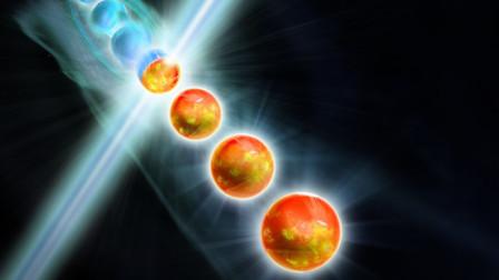 量子隧穿效应,真实存在的粒子穿墙术,这是怎么做到的?