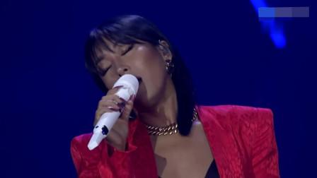 吉克隽逸 - 交出邦尼(2020BME音乐盛典)