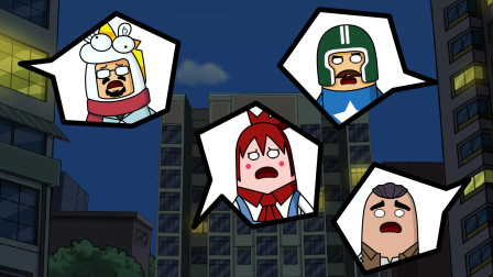 《香肠派对》第十二季第15集PV预告更新!假如美梦成真的夜晚