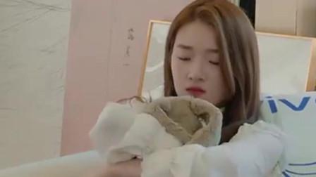 心动的信号3:姚沐希跟姐姐袒露自己内心的纠结,太真实了!