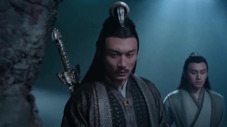 陈情令:众人嘲笑金光瑶是娼妓所生的下人,赤峰尊霸气保护金光瑶