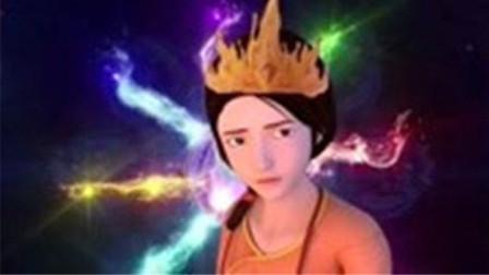 叶罗丽第八季:所有人回归人类世界,王默母亲瞬间识破她身份!