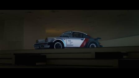 【游民星空】《赛博朋克2077》911 Turbo宣传视频