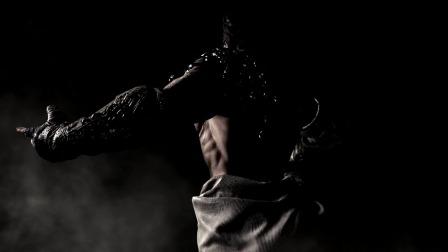 【游民星空】《永劫无间》封测宣传片