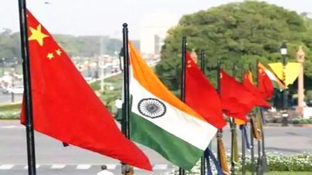"""中国教授:如果印度真打""""台湾牌"""",只会引火烧身"""