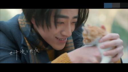 郑云龙 - 拾梦旅人(《你好,喵室友》网剧主题曲)