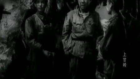 上甘岭:师指挥所决定大力支援,你们到八号坑道