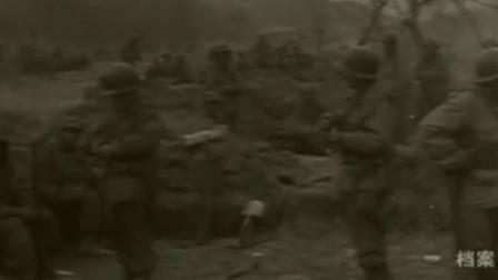 上甘岭战役,孤胆英雄胡修道打退敌人41次进攻,敌280多人!