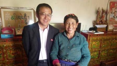 京藏彩虹丨唐兵兵:在拉萨城关区的一千个日与夜