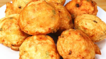 早餐这样做,几分钟出锅,比包子简单,比油条还香,全家爱吃