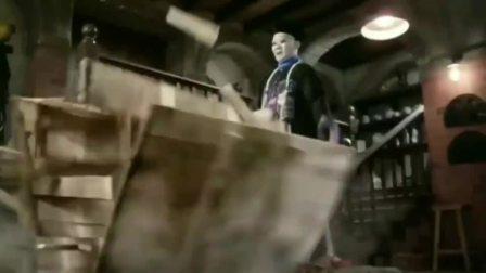 《天师捉妖》电影,属于林正英的回忆!