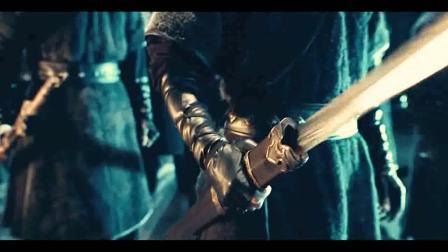 让人无法自拔的出剑声音,这种软剑真的存在吗?