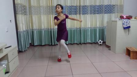 儿童舞蹈《新健康歌》儿童歌曲 育儿