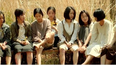 慰安妇电影,万千少女的噩梦,记录她们悲惨的命运 !