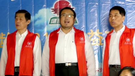 天坛周末16005 红色文化传承主题歌曲演唱《戈壁情缘》张相伟、王富英、王世明、孙培生等