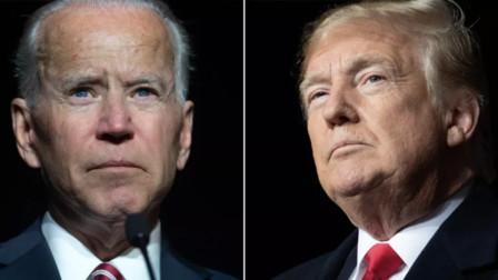 """反常!大选将至,特朗普拜登突然""""性格互换"""",总统已难抵抗?"""
