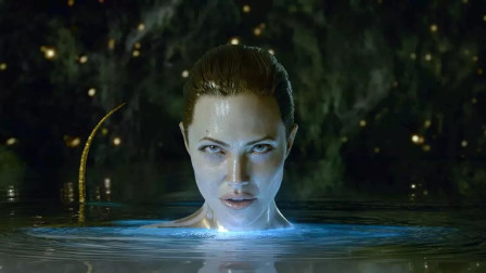 奇幻片:美丽海妖魅惑人类,生出来的儿子,不是巨魔就是巨龙