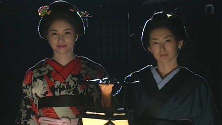 痴情女子已死三个月,但依然每晚都去陪伴情郎,日本民间故事
