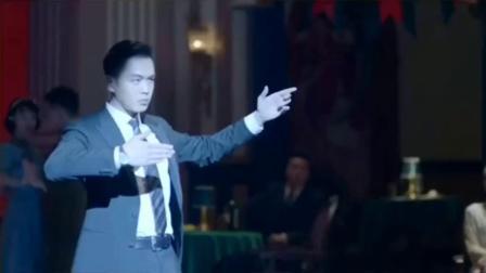 #张若昀一个硬气的男人#阚清子#谍战深海之惊蛰