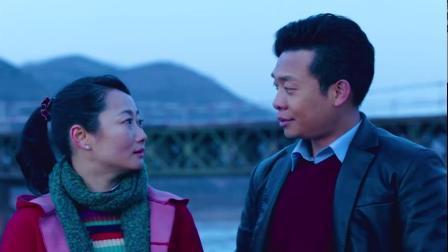 #张译影帝演绎的市井爱情,因为喜欢所以在意