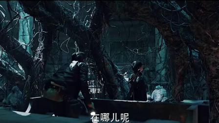#张起灵#吴邪铁三角互相关心是真爱呀#盗墓笔记