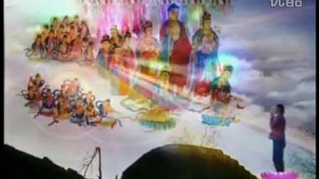 佛教电影_《逆缘》高清-本片讲述念佛人在逆缘逆境中信心坚定,善心不退精进修行,最终念佛往生成佛的真实故事