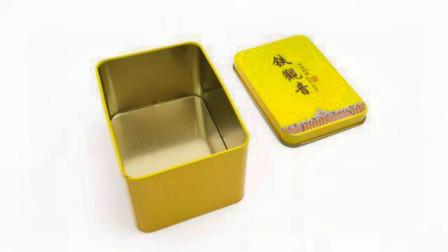 家里有铁皮茶叶盒的看看,我也才了解,用途花钱都难买到,快找找