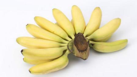 香蕉放两天就变黑?果摊老板教我一招,放10天都不坏不变黑,学学