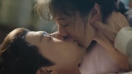 琉璃:司凤璇玑啵啵吻花絮,现场比剧情还要甜