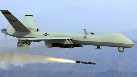 """阿塞拜疆无人机""""杀人如麻"""",若是美国无人机,我们该如何应对?"""