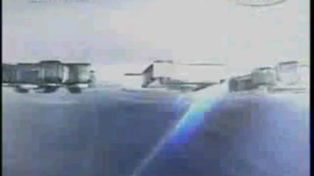 中国中央电视台经济频道经济与法栏目中间片头0004秒(下版)