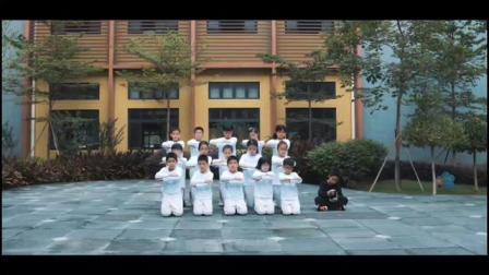 不要让你的人生被弄脏。广州市禁毒街舞大赛参赛作品——番禺区市桥小学《染》#街舞 #这就是街舞 #禁毒