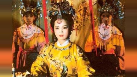 87版红楼梦金陵十二钗剧照·迅音201017