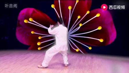 太极拳音乐《百花魁——缘萼梅》