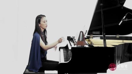 哈农钢琴练指法课堂 第21课:哈农第二部分、练习21