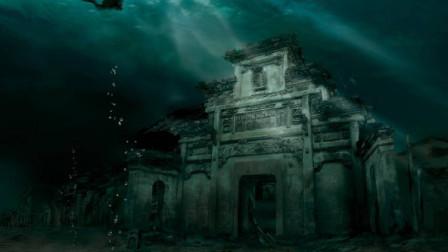 考古学家在科科斯岛附近,发现海底建筑,会是史前文明的吗?